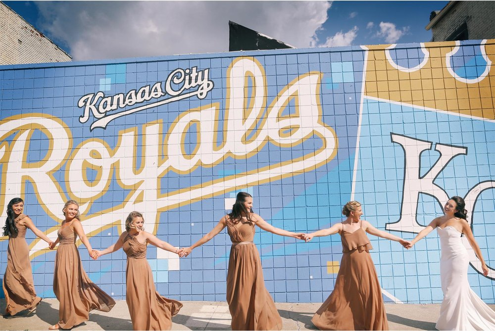 10-Kansas-City-Missouri-Destination-Wedding-Photography-by-Vick-Photography-Bridesmaids-Murral-Downtown-Carly-and-Kenny.jpg