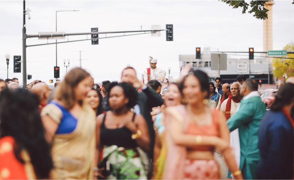 05-St-Paul-Minnesota-Wedding-Photography-by-Vick-Photography-Intercontinental-St-Paul-Riverfront-Traditional-Indian-Wedding-Baraat-Dancing-Leena-and-Michael.jpg