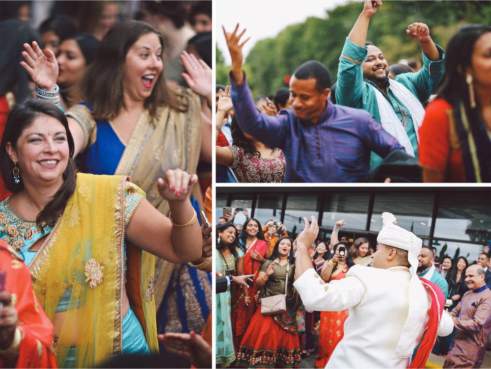 06-St-Paul-Minnesota-Wedding-Photography-by-Vick-Photography-Intercontinental-St-Paul-Riverfront-Traditional-Indian-Wedding-Baraat-Dancing-Leena-and-Michael.jpg