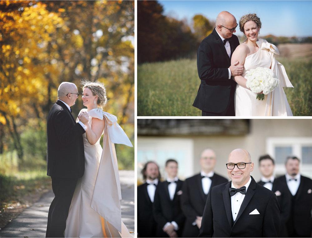 10-Minneapolis-Minnesota-Wedding-Photography-by-Vick-Photography-Bavaria-Downs-First-Look-Groomsmen-Jill-and-David.jpg