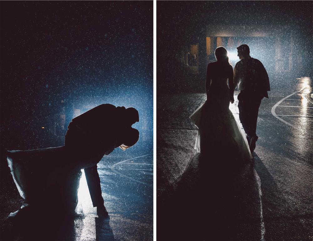 20-Minneapolis-Minnesota-Wedding-Photography-by-Vick-Photography-Lafayette-Club--Rain-Snow-Bride-and-Groom-Night-Photography-Jana-and-Matt.jpg