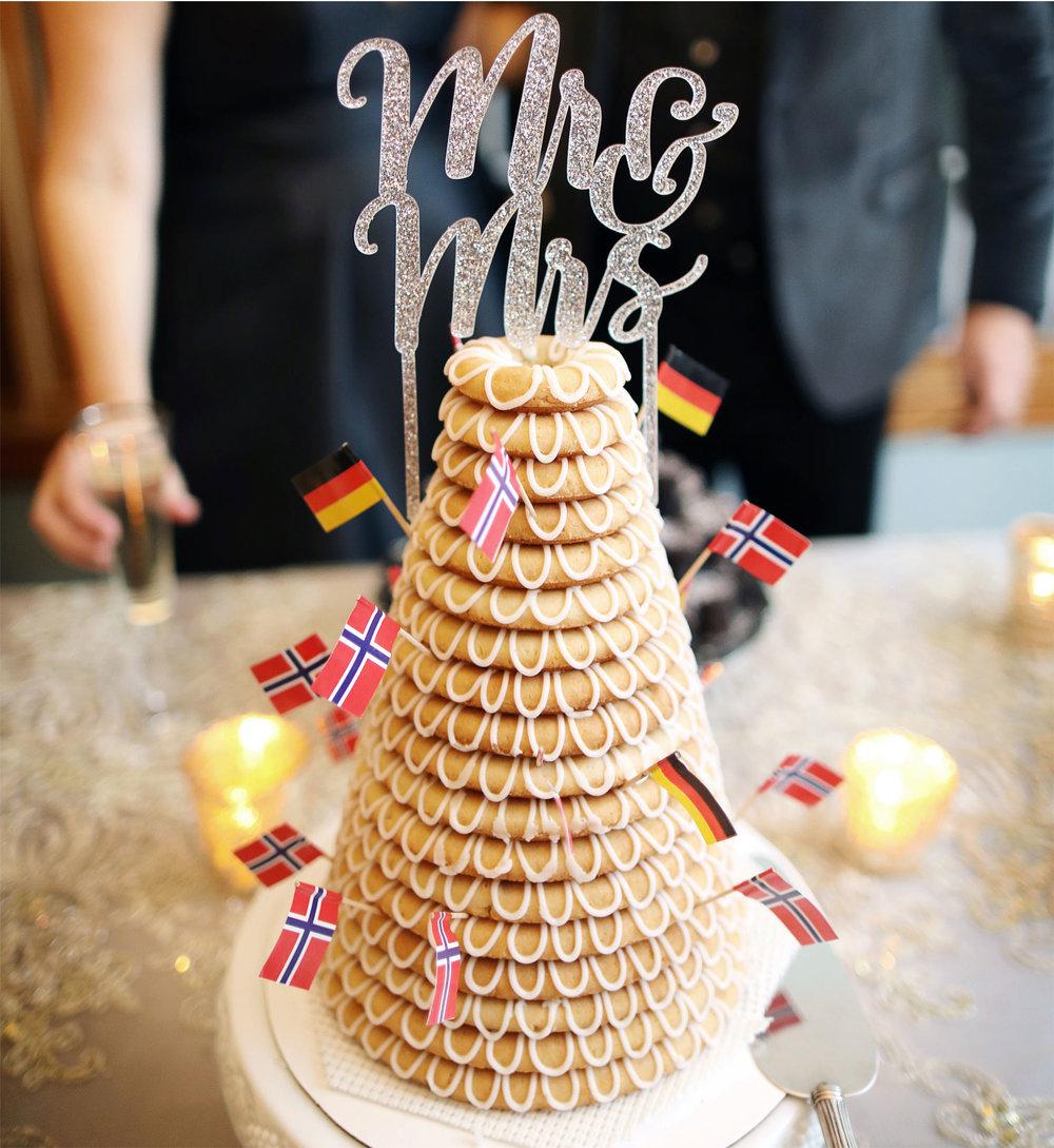 08-Minneapolis-Minnesota-Wedding-Photography-by-Vick-Photography-Kransekake-Wedding-Cake-Joan-and-Tim.jpg