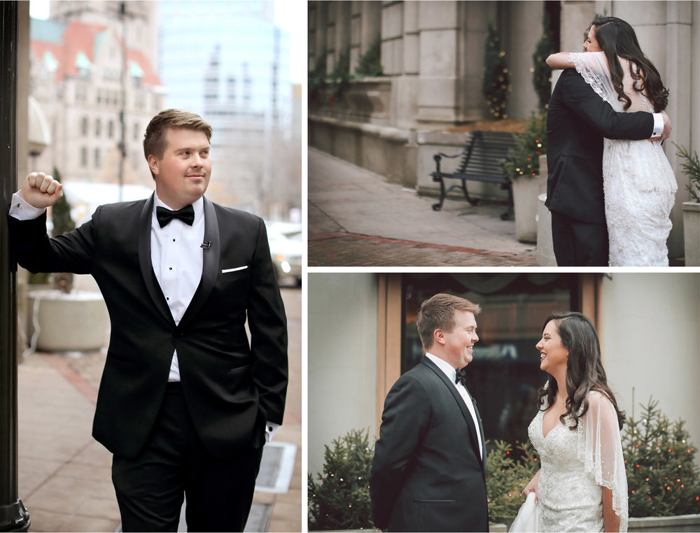 03-Saint-Paul-Minnesota-Wedding-Photography-by-Vick-Photography-Saint-Paul-Hotel-First-Look-Couple-Winter-Wedding-Sami-and-Nick.jpg