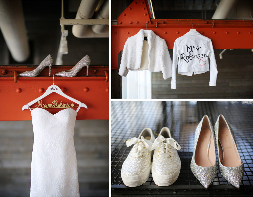 01-Minneapolis-Minnesota-Wedding-Photographer-by-Vick-Photography-Machine-Shop-Wedding-Dress-Jacket-Shoes-Details-Alyssa-and-Garron.jpg