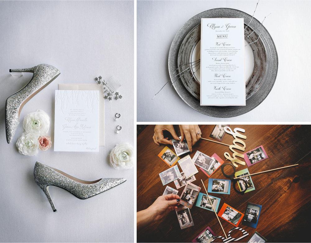03-Minneapolis-Minnesota-Wedding-Photographer-by-Vick-Photography-Machine-Shop-Invitations-Shoes-Menu-Details-Alyssa-and-Garron.jpg