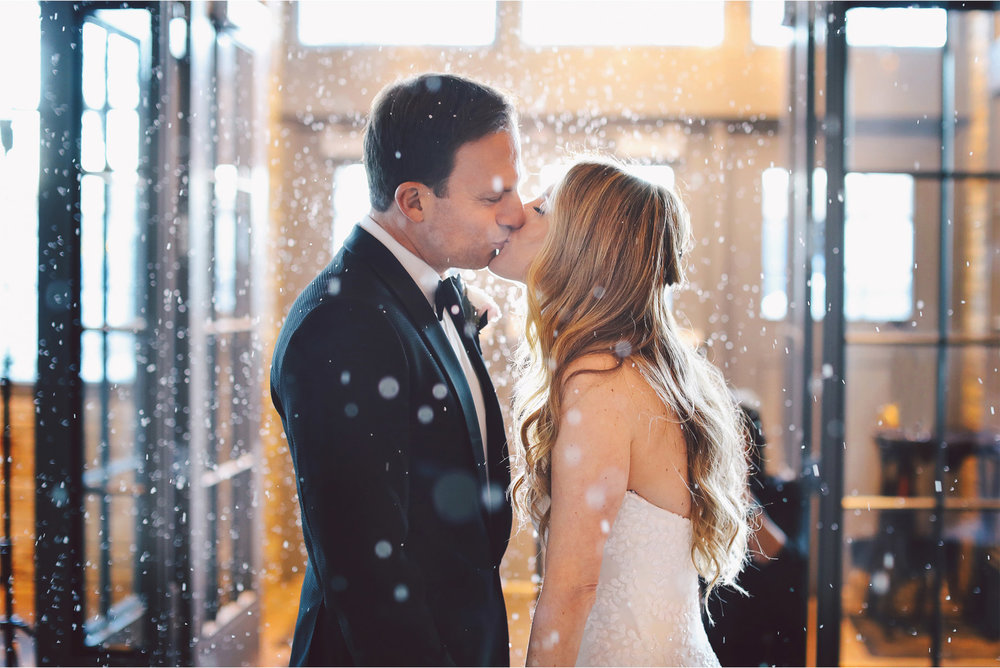 09-Minneapolis-Minnesota-Wedding-Photographer-by-Vick-Photography-Indoor-Snow-Bride-and-Groom-Winter-Wedding-Machine-Shop-Alyssa-and-Garron.jpg