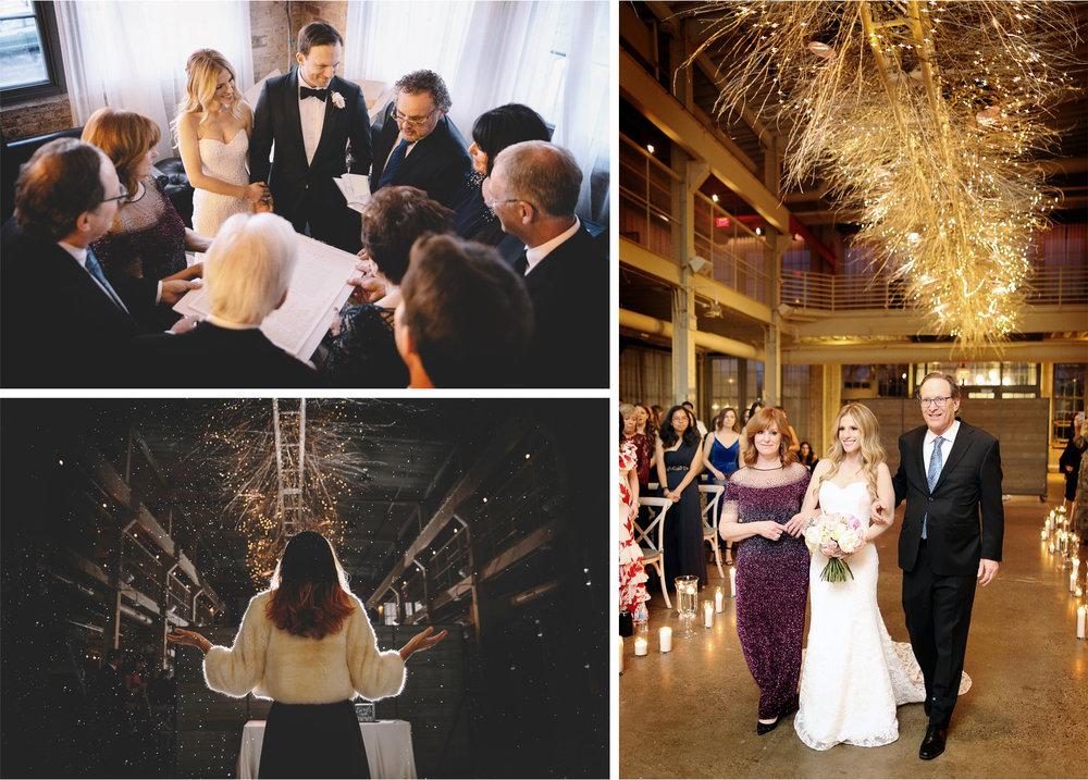 11-Minneapolis-Minnesota-Wedding-Photographer-by-Vick-Photography-Ceremony-Jewish-Indoor-Snow-Winter-Wedding-Machine-Shop-Alyssa-and-Garron.jpg