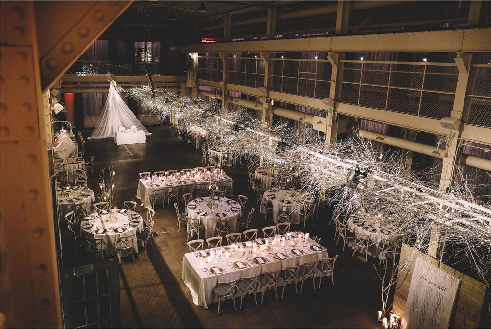 17-Minneapolis-Minnesota-Wedding-Photographer-by-Vick-Photography--Reception-Tables-Winter-Wedding-Machine-Shop-Alyssa-and-Garron.jpg