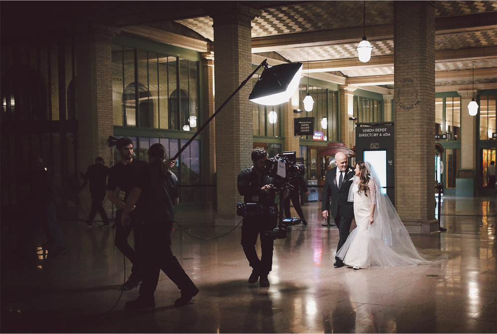 12-Andrew-Vick-Photography-My-Great-Big-Live-Wedding-with-David-Tutera-Behind-the-Scenes-Minnesota-Union-Depot-Saint-Paul-tv-crew.jpg