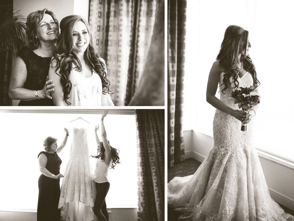 01-Minneapolis-Minnesota-Wedding-Photographer-by-Andrew-Vick-Photography-Summer-Edina-Westin-Hotel-Bride-Mother-Sepia-Bridal-Suite-Morning-Getting-Ready-Dress-Natalie-and-Andrew.jpg