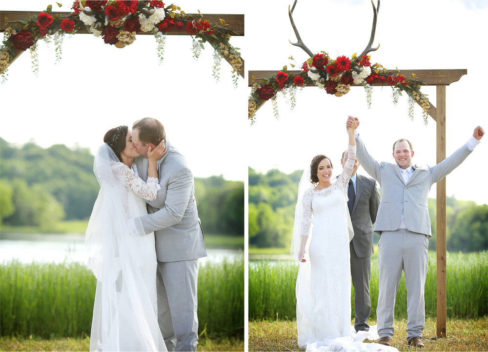 20-South-Haven-Minnesota-Wedding-Photographer-by-Andrew-Vick-Photography-Summer-Tomala-Farm-Ceremony-Bride-Groom-Kiss-Celebration-Renee-and-Bobb.jpg