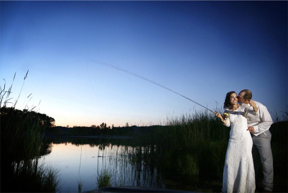 36-South-Haven-Minnesota-Wedding-Photographer-by-Andrew-Vick-Photography-Summer-Tomala-Farm-Night-Lake-Pond-Fishing-Kiss-Renee-and-Bobb.jpg