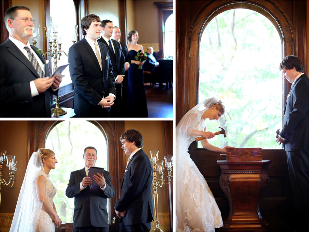 08-Minneapolis-Minnesota-Wedding-Photographer-by-Andrew-Vick-Photography-Summer-Semple-Mansion-Ceremony-Bride-Groom-Vows-Wine-Stephanie-and-Brady.jpg