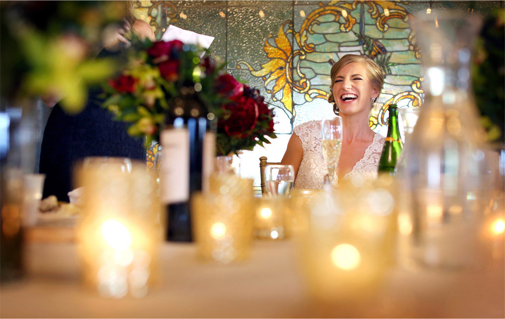 17-Minneapolis-Minnesota-Wedding-Photographer-by-Andrew-Vick-Photography-Summer-Semple-Mansion-Reception-Bride-Laughter-Stephanie-and-Brady.jpg
