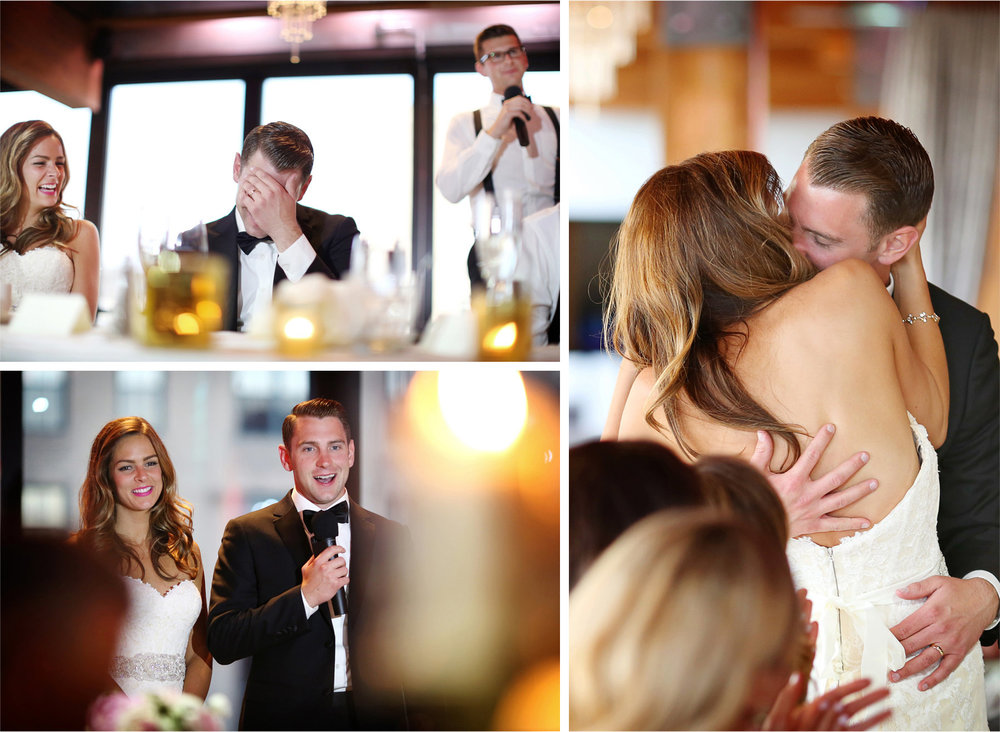 26-Saint-Paul-Minnesota-Wedding-Photographer-by-Andrew-Vick-Photography-Summer-Abulae-Bride-Groom-Groomsmen-Speeches-Toasts-Laughter-Kiss-Embrace-Molly-and-Dan.jpg