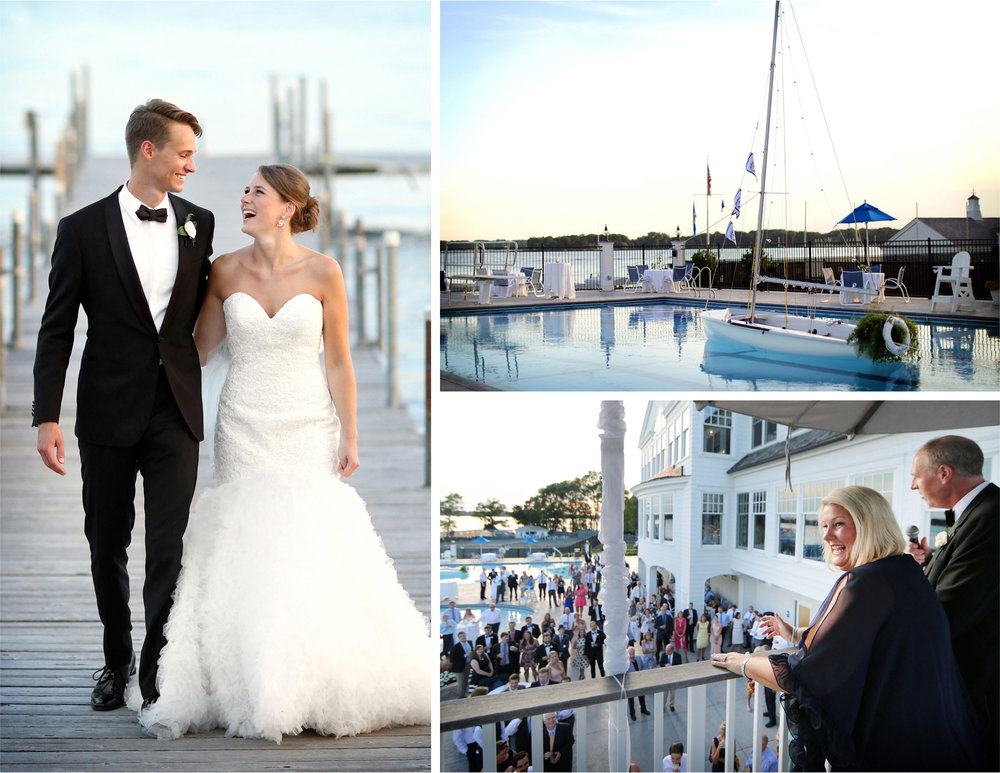 17-White-Bear-Lake-Minnesota-Wedding-Photographer-by-Andrew-Vick-Photography-Summer-Yacht-Club-Bride-Groom-Docks-Sailboats-Boats-Laughter-Reception-Speeches-Toasts-Parents-Sunset-Hallie-and-Ted.jpg