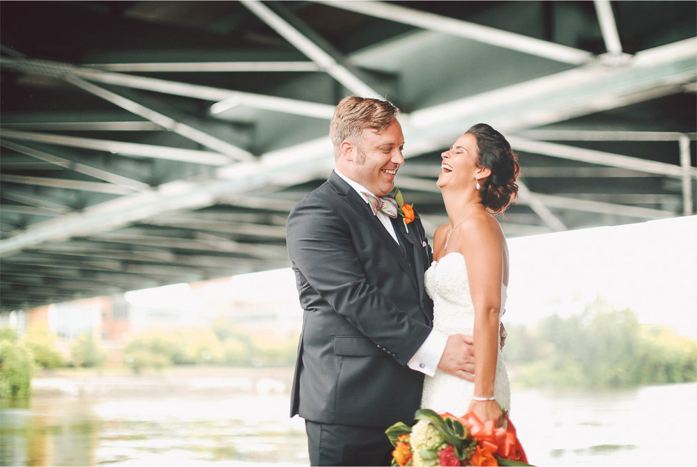 10-Minneapolis-Minnesota-Wedding-Photographer-by-Andrew-Vick-Photography-Summer-Bride-Groom-Mississippi-River-Laughter-Vintage-Lindsay-and-Dustin.jpg