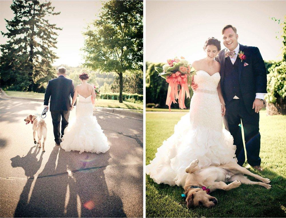 20-Saint-Paul-Minnesota-Wedding-Photographer-by-Andrew-Vick-Photography-Summer-Bride-Groom-Dog-Vintage-Lindsay-and-Dustin.jpg