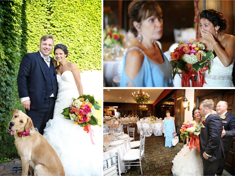 21-Saint-Paul-Minnesota-Wedding-Photographer-by-Andrew-Vick-Photography-Summer-Bride-Groom-Dog-Reception-Town-and-Country-Club-Room-Reveal-Kiss-Lindsay-and-Dustin.jpg