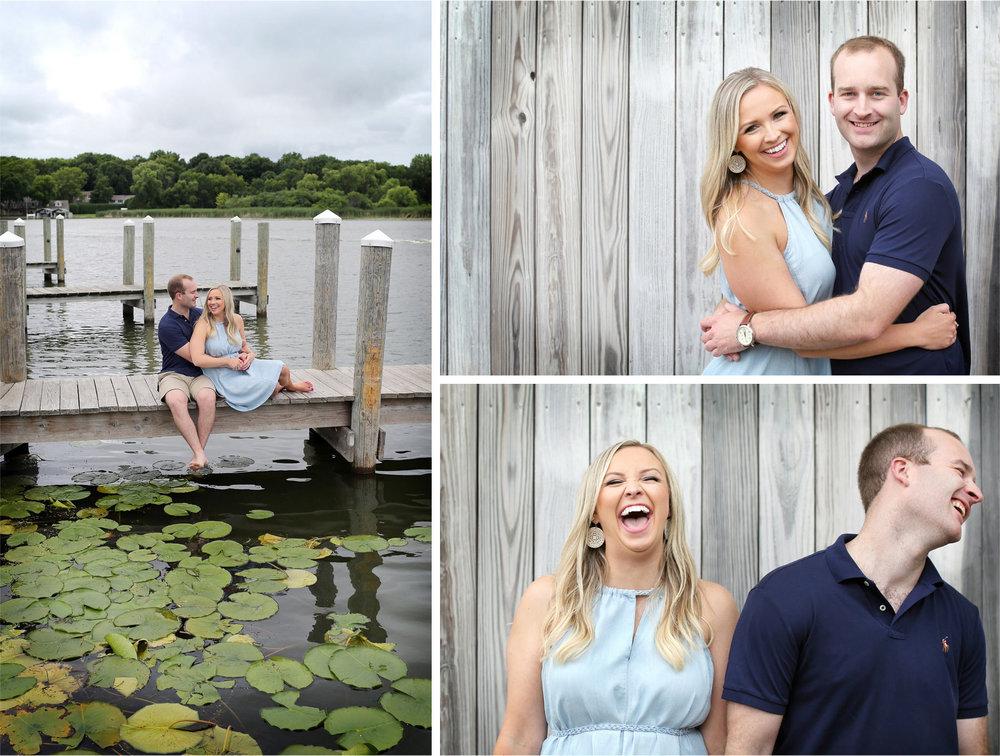 05-Wayzata-Minnesota-Engagement-Photographer-by-Andrew-Vick-Photography-Summer-Lake-Minnetonka-Embrace-Laughter-Ashley-&-Kasey.jpg