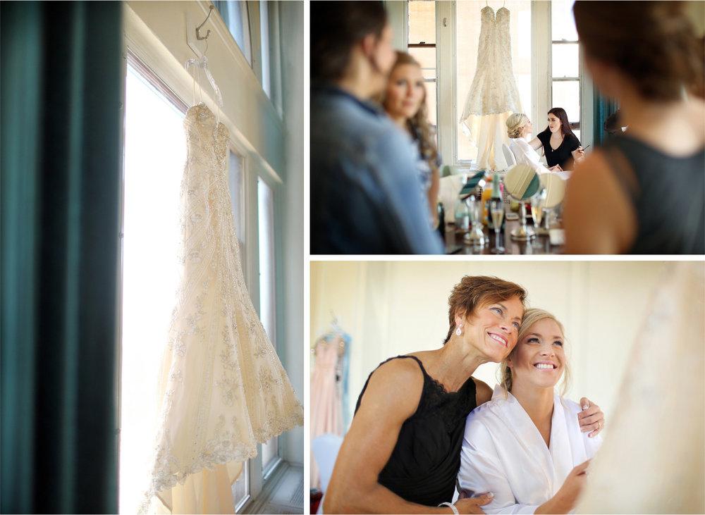 02-Duluth-Minnesota-Wedding-Photographer-by-Andrew-Vick-Photography-Summer-Greysolon-Ballroom-Getting-Ready-Dress-Bride-Mother-Parents-Makeup-Hug-Embrace-Lindsey-and-Adam.jpg