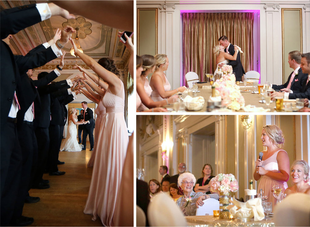 20-Duluth-Minnesota-Wedding-Photographer-by-Andrew-Vick-Photography-Summer-Greysolon-Ballroom-Reception-Bride-Groom-Bridal-Party-Grandmother-Grand-March-Kiss-Speeches-Toasts-Bridesmaid-Lindsey-and-Adam.jpg