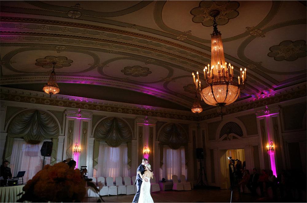 22-Duluth-Minnesota-Wedding-Photographer-by-Andrew-Vick-Photography-Summer-Greysolon-Ballroom-Reception-Bride-Groom-Dance-Lindsey-and-Adam.jpg