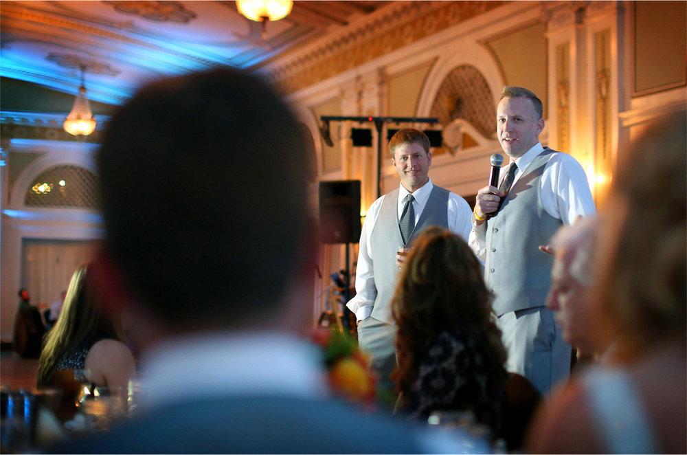 21-Duluth-Minnesota-Wedding-Photographer-by-Andrew-Vick-Photography-Summer-Greysolon-Ballroom-Reception-Speeches-Groomsmen-Katie-and-Andrew.jpg