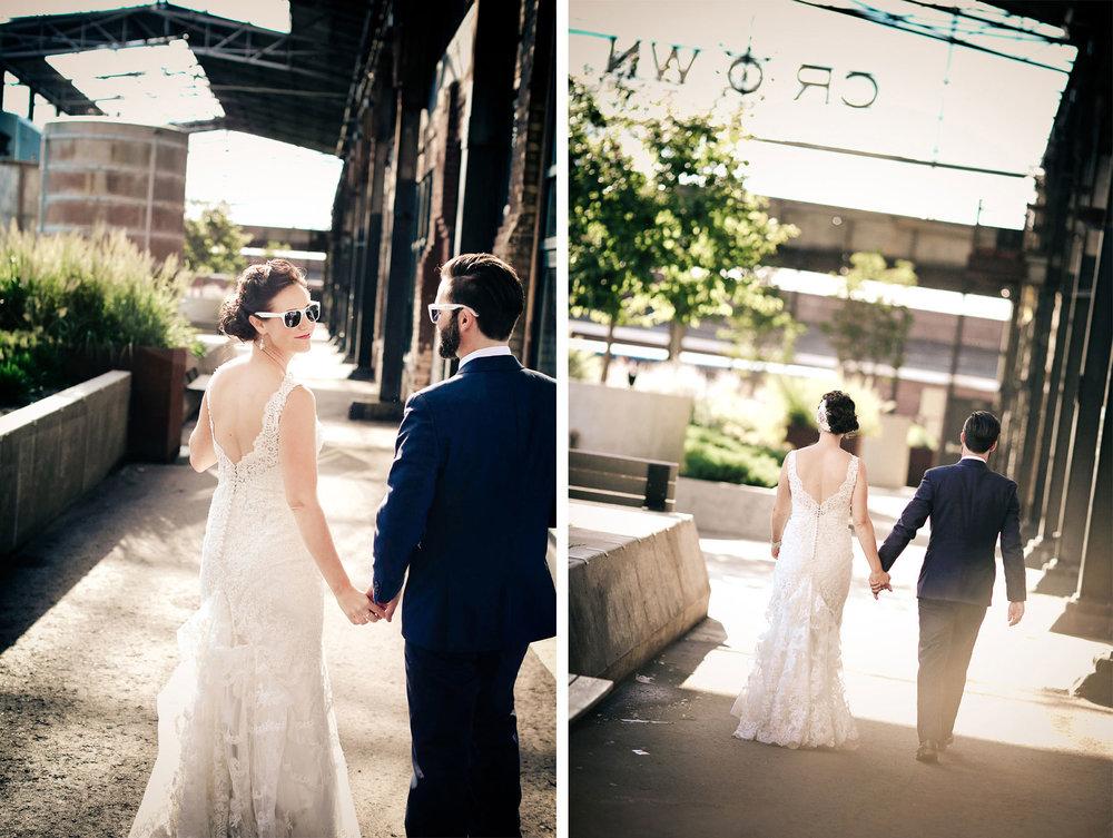 20-Minneapolis-Minnesota-Wedding-Photographer-by-Andrew-Vick-Photography-Summer-Bauhaus-Brew-Labs-Brewery-Bride-Groom-Sunglasses-Vintage-Ashley-and-Eric.jpg