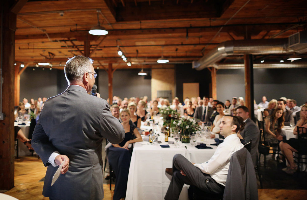 24-Minneapolis-Minnesota-Wedding-Photographer-by-Andrew-Vick-Photography-Summer-Solar-Arts-Reception-Father-Parents-Speeches-Ashley-and-Eric.jpg