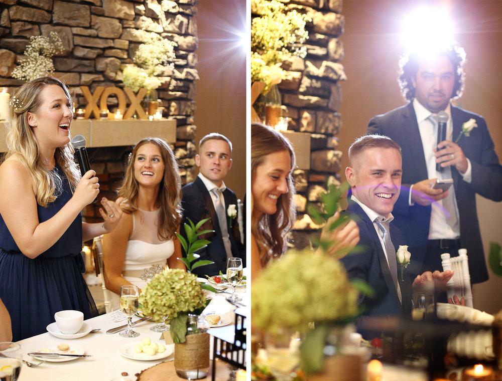 21-Dellwood-Minnesota-Wedding-Photographer-by-Andrew-Vick-Photography-Summer-Country-Club-Reception-Bride-Groom-Bridemaid-Groomsmen-Speeches-Sarah-and-Landon.jpg