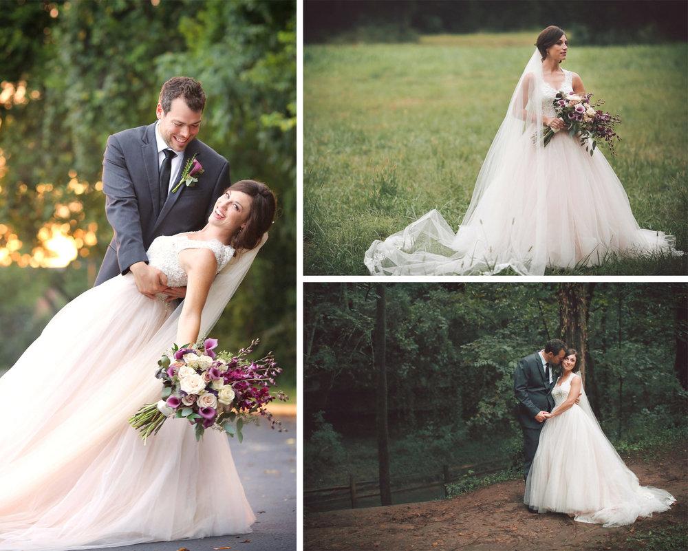 16-Bowling-Green-Kentucky-Wedding-Photographer-by-Andrew-Vick-Photography-Destination-Summer-Bride-Groom-Dip-Field-Woods-Kiss-Vintage-Katie-and-Jon.jpg