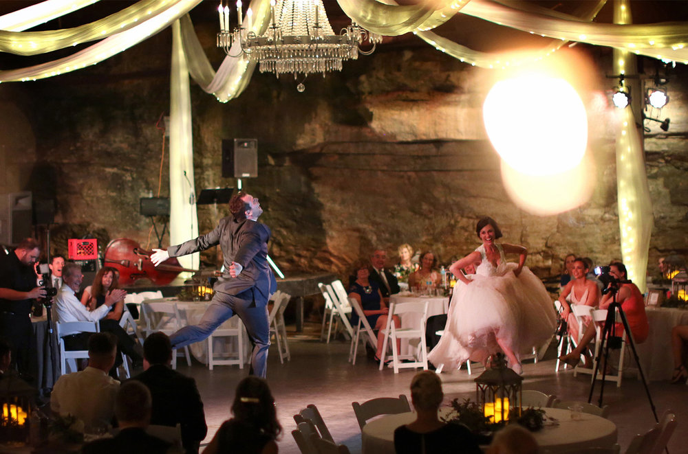23-Bowling-Green-Kentucky-Wedding-Photographer-by-Andrew-Vick-Photography-Destination-Summer-Lost-River-Cave-Reception-Bride-Groom-Dance-Katie-and-Jon.jpg