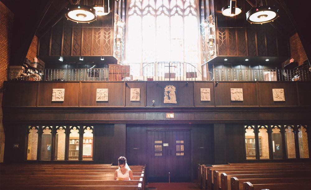 01-Saint-Louis-Park-Minnesota-Wedding-Photographer-by-Andrew-Vick-Photography-Fall-Autumn-Holy-Family-Catholic-Church-Bride-Letter-Note-Vintage-Paula-and-Jason.jpg