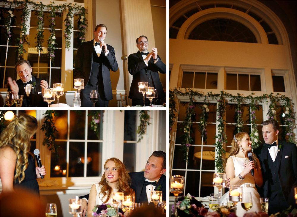 29-Minneapolis-Minnesota-Wedding-Photographer-by-Andrew-Vick-Photography-Fall-Autumn-Calhoun-Beach-Club-Reception-Bride-Groom-Speeches-Groomsmen-Bridesmaid-Kristy-and-Jack.jpg