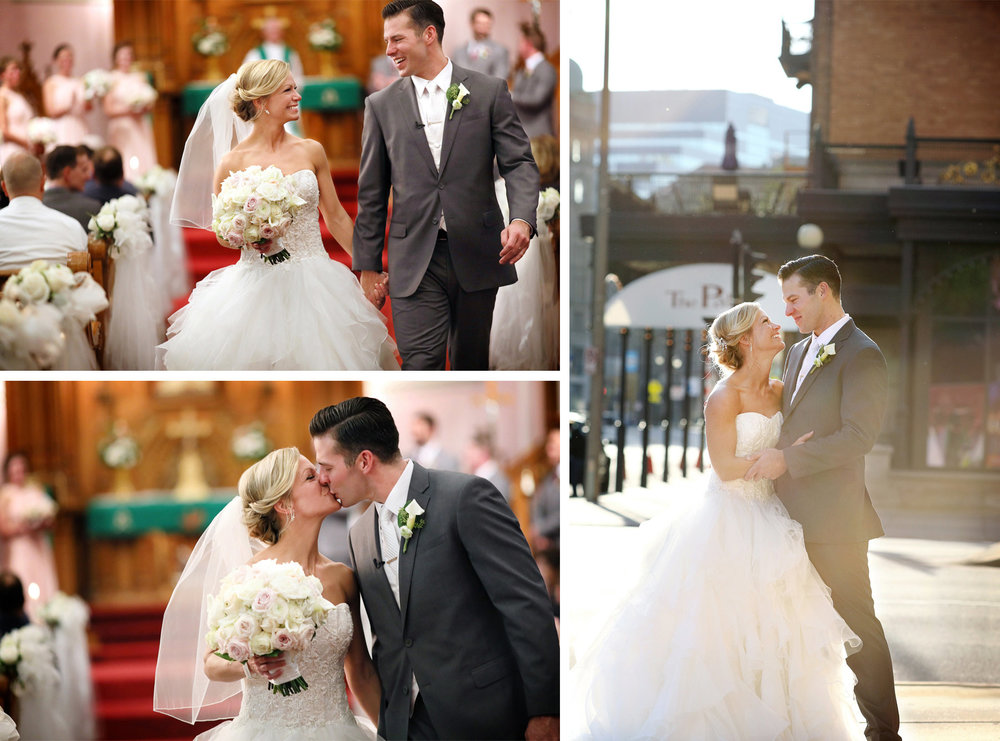 18-Milwaukee-Wisconsin-Wedding-Photographer-by-Andrew-Vick-Photography-Fall-Autumn-Destination-Grave-Evangelical-Lutheran-Church-Bride-Groom-Recessional-Downtown-Kiss-Tina-and-Kevin.jpg