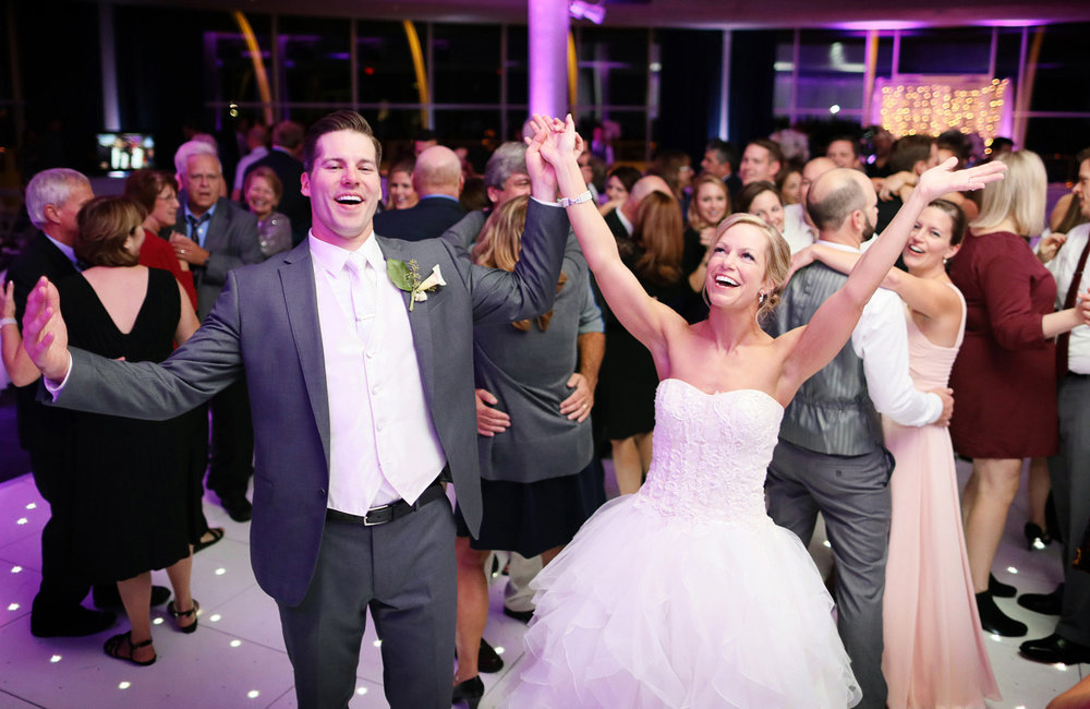 30-Milwaukee-Wisconsin-Wedding-Photographer-by-Andrew-Vick-Photography-Fall-Autumn-Discovery-World-Pilot-House-Destination-Bride-Groom-Dance-Guests-Tina-and-Kevin.jpg