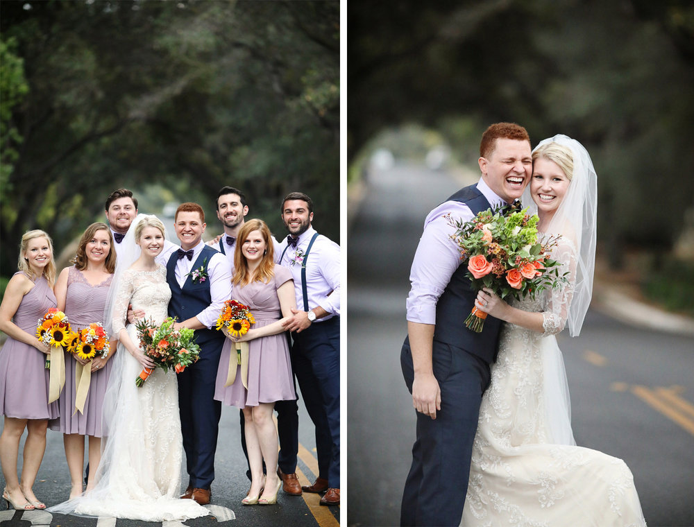 10-La-Canada-Flintridge-California-Wedding-Photographer-by-Andrew-Vick-Photography-Fall-Autumn-Destination-Bride-Groom-Bridal-Party-Bridesmaids-Groomsmen-Flowers-Fawn-and-Jay.jpg