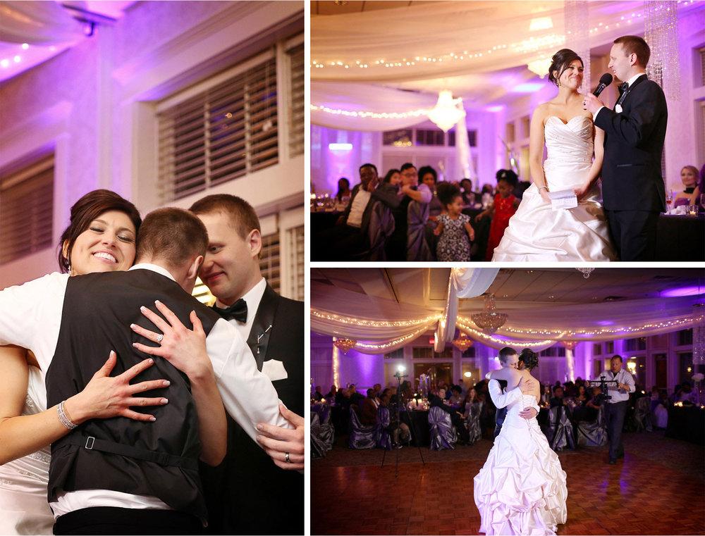 25-Eden-Prairie-Minnesota-Wedding-Photographer-by-Andrew-Vick-Photography-Fall-Autumn-Bearpath-Golf-Country-Club-Reception-Bride-Groom-Groomsmen-Speeches-Dance-Brittany-and-Ryan.jpg