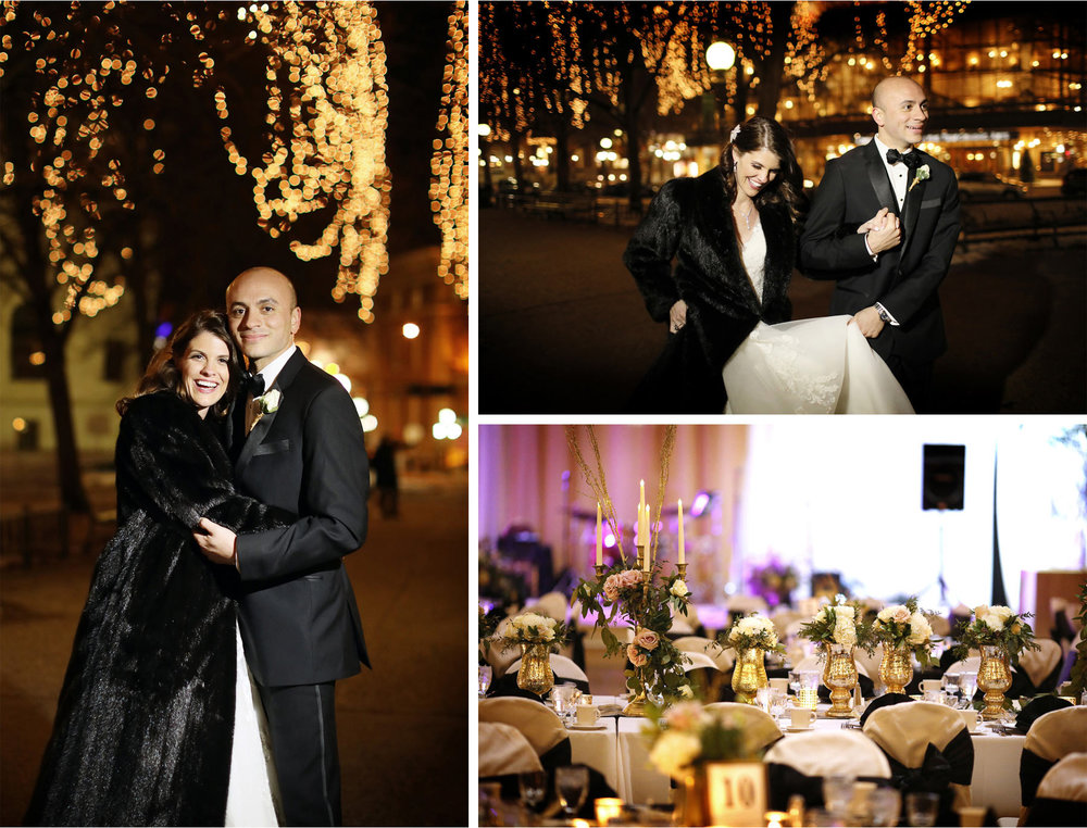 18-Saint-Paul-Minnesota-Wedding-Photographer-by-Andrew-Vick-Photography-Winter-New-Years-Eve-Landmark-Center-Reception-Bride-Groom-Fur-Coat-Christmas-Lights-Night-Decorations-Decor-Details-Emily-and-Michael.jpg