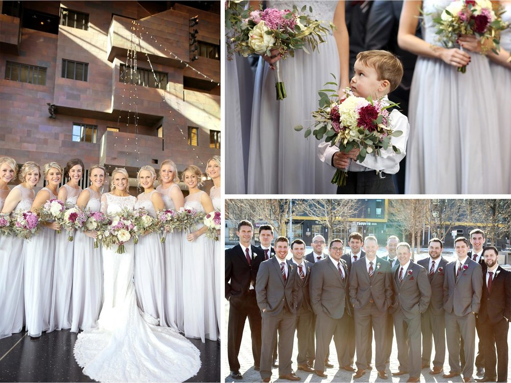 10-Minneapolis-Minnesota-Wedding-Photographer-by-Andrew-Vick-Photography-Winter-McNamara-Alumni-Center-Bride-Groom-Bridal-Party-Bridesmaids-Groomsmen-Flowers-Ring-Bearer-Brittany-and-Joseph.jpg