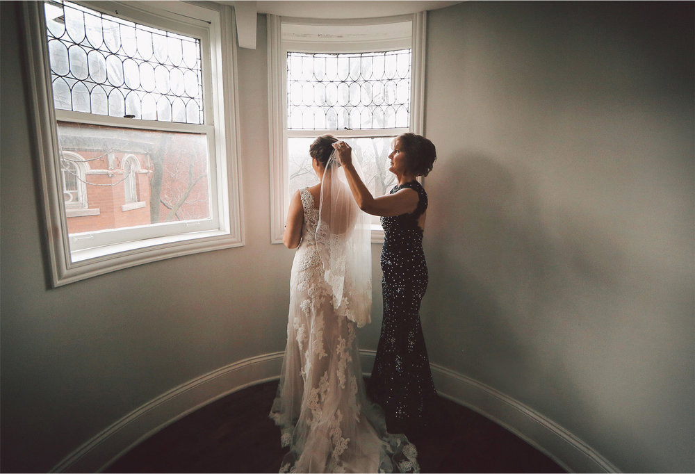 02-Chicago-Illinois-Wedding-Photographer-by-Andrew-Vick-Photography-Winter-Stan-Mansion-Getting-Ready-Bride-Mother-Parents-Dress-Veil-Vintage-Colleen-and-Mike.jpg