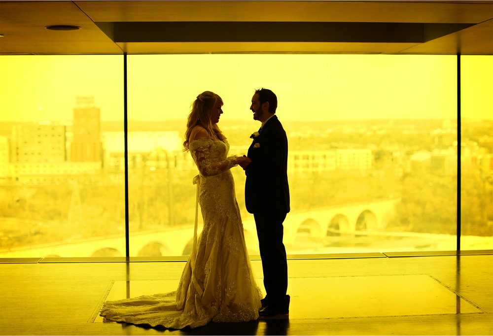 08-Minneapolis-Minnesota-Wedding-Photographer-by-Andrew-Vick-Photography-Winter-Guthrie-Theater-Bride-Groom-Level-Nine-Yellow-Room-Stone-Arch-Bridge-Jennifer-and-Phillip.jpg