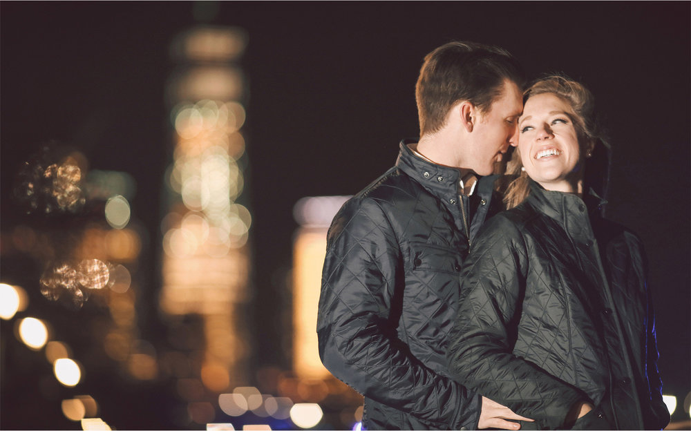 09-New-York-City-Wedding-Photographer-by-Andrew-Vick-Photography-Winter-Engagement-Bride-Groom-Night-Embrace-Vintage-Emily-and-Jon.jpg
