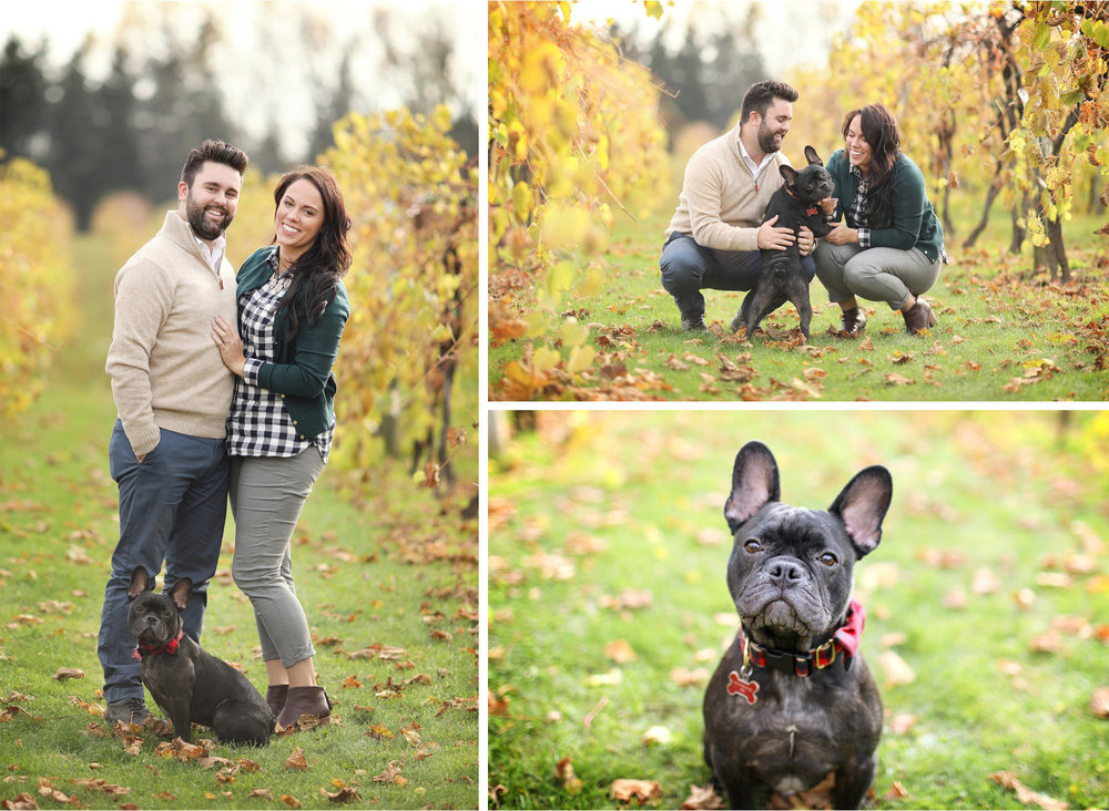 02-Stillwater-Minnesota-Wedding-Photographer-by-Andrew-Vick-Photography-Fall-Autumn-Engagement-Bride-Groom-Apple-Orchard-Vineyard-Dog-Embrace-Vintage-Gillian-and-Nick.jpg