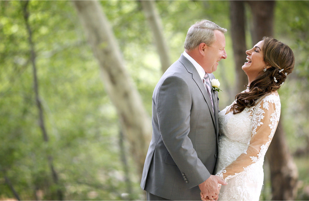 10-Sedona-Arizona-Wedding-Photographer-by-Andrew-Vick-Photography-Spring--LAuberge-de-Sedona-Resort-First-Meeting-Look-Bride-Groom-Laughter-Barbara-and-Mike.jpg