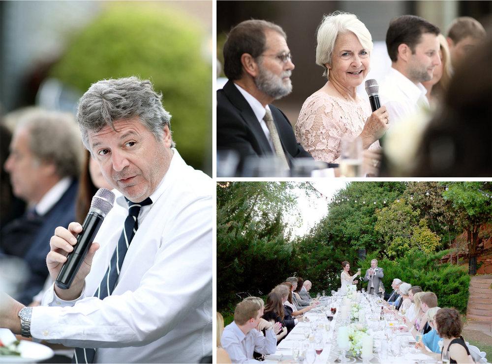 22-Sedona-Arizona-Wedding-Photographer-by-Andrew-Vick-Photography-Spring--LAuberge-de-Sedona-Resort-Reception-Garden-Lawn-Bride-Groom-Bridal-Party-Speeches-Barbara-and-Mike.jpg