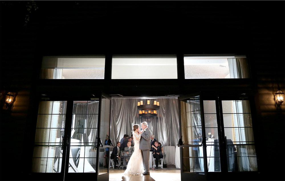 25-Sedona-Arizona-Wedding-Photographer-by-Andrew-Vick-Photography-Spring--LAuberge-de-Sedona-Resort-Reception-Bride-Groom-Dance-Barbara-and-Mike.jpg