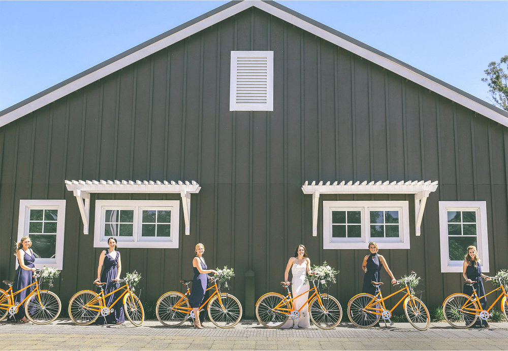 09-Napa-California-Wedding-Photographer-by-Andrew-Vick-Photography-Spring-Destination-Carneros-Resort-and-Spa-Bride-Bridesmaids-Bikes-Bicycles-Flowers-Vintage-Alex-and-Roger.jpg