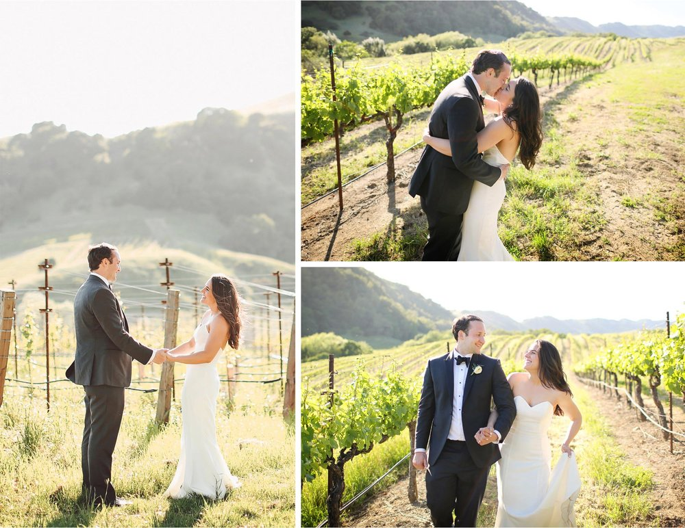 22-Napa-California-Wedding-Photographer-by-Andrew-Vick-Photography-Spring-Destination-Carneros-Resort-and-Spa-Bride-Groom-Vineyard-Winery-Kiss-Hand-Holding-Vintage-Alex-and-Roger.jpg